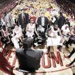 Los Rockets, en semifinales de conferencia por primera vez desde 2009