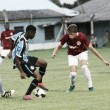 Dupla Gre-Nal garante classificação e está nas quartas de final da Copa Santiago Juvenil