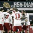 Hamburger SV 2-0 Werder Bremen: Late drama secures HSV Nordderby delight