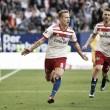 Ainda dá? Hamburgo bate Freiburg e continua sonhando com permanência na Bundesliga