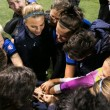 Seattle Reign FC Re-Sign Seven Players
