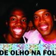 Helder Martins: Diretor da Bateria da Mangueira, que se parece com R10, abandonou o futebol para seguir sonho do avô