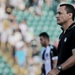 """Hudson Coutinho reprova atuação do Figueira após derrota: """"Muito abaixo em todos os sentidos"""""""