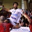 El Abanca Ademar se intenta despegar ante un entusiasmado BADA Huesca