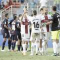 Todo o nada, SD Huesca