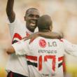 Há dez anos, São Paulo quebrava invencibilidade do Flamengo e iniciava arrancada rumo ao hexa