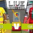 Resultado Atlético Huila - Cortuluá por la Liga Águila II 2016 (2-1)