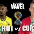 Huila vs Cortuluá: El rival busca su segunda victoria en línea