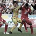 Datos de la derrota de América de Cali en Neiva ante Atlético Huila