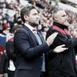 """Lee Johnson: """"El partido contra el Hull City es una prueba para demostrar que estamos preparados"""""""