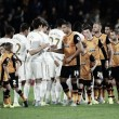 Exeter City 1-3 Hull City: Player ratings as Tigers defeat Grecians
