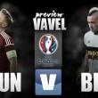 Belgium vs Hungary Preview: Lukaku and co. seek quarter final spot