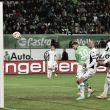 VfL Wolfsburg 5-1 FK Krasnodar: Hunt and Bendtner braces secure super win