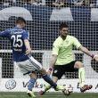 Schalke 04 3-2 VfB Stuttgart: Hunterlaar brace gets Schalke back to winning ways