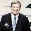 Los Panthers se quedan con Marty Hurney como General Manager