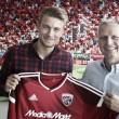 Wahl keen to keep going at Ingolstadt