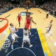 Led By Jimmy Butler, Chicago Bulls Rout Memphis Grizzlies, 103-97