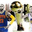 NBA, Cleveland e Golden State per la vetta del mondo