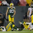 Chicago Bears Stun Green Bay Packers at Lambeau Field, 17-13