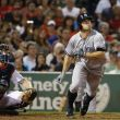 Timely Hitting Leads Yankees To 3-1 Win Over Red Sox