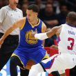 Golden State Warriors Win Season Series Against Los Angeles Clippers After Defeating Them 110-106