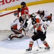 Anaheim Ducks Edge Chicago Blackhawks in Game Three