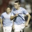 Iago Aspas podría haber sido jugador del Sporting