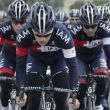Giro de Italia 2015: IAM Cycling, oportunidad para lucir el World Tour