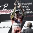 """Andrea Iannone: """"Hemos hecho una carrera increíble"""""""