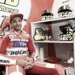 """Andrea Iannone: """"He tenido buenas sensaciones en Red Bull Ring desde el principio"""""""