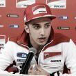 "Andrea Iannone: ""Tal vez ha sido la carrera más difícil de mi vida"""