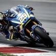 Test MotoGP - Scatto Iannone a Jerez, Dovizioso in forma