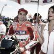 """Andrea Iannone: """"Tengo muy buenos recuerdos de Motegi"""""""