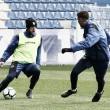 """Ibai Gómez: """"Creo que no puede haber un mejor capitán para el Deportivo Alavés que Manu"""""""