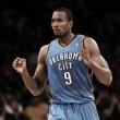 Los Oklahoma City Thunder sorprenden en el mercado