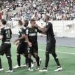 Sporting Cristal 0-1 Atlético Nacional: puntuaciones de los 'verdolagas'