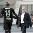 """Víctor Ibarbo: """"Es lindo volver a marcar con esta camisa"""""""