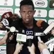 """Andrés Ibargüen sobre el Mundial de Clubes: """"Tenemos que pensar en lo colectivo antes de lo individual"""""""
