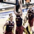 Barcelona Lassa-Iberostar Tenerife: ganar para seguir luchando por el primer puesto