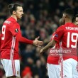 Manchester United Predicted XI vs Blackburn Rovers: Who does Mourinho pick as Red Devils look to continue cup defence?