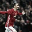 Ibrahimovic deseja continuar no Manchester United e afirma que está negociando novo contrato