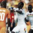 Ivory Coast 1-1 Guinea: 10-man Elephants have to settle for draw in Group D opener