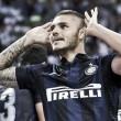 """Icardi: """"L'Inter è questa. Futuro? Resto qua"""""""