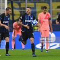 Inter Milan 1-1 Barcelona: Mauro Icardi's late equaliser snatches point for Inter
