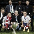 """Simeone: """"Toca disfrutar"""" Foto: Atlético de Madrid"""