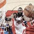 Rockets vencem Thunder, encerram série no quinto jogo e avançam nos playoffs