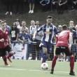 El Alavés B se clasifica para la segunda ronda del playoff