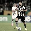 Igor Rabello celebra empate do Botafogo no fim: ''Sabíamos que seria difícil''