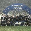 En la final mundialista, Francia se consagró campeón