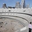 El Valencia y la empresa Deloitte se alían para acabar el nuevo estadio